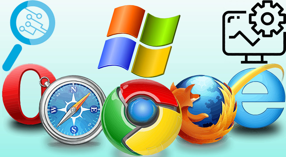 Leading Web Browsers for Windows in 2018