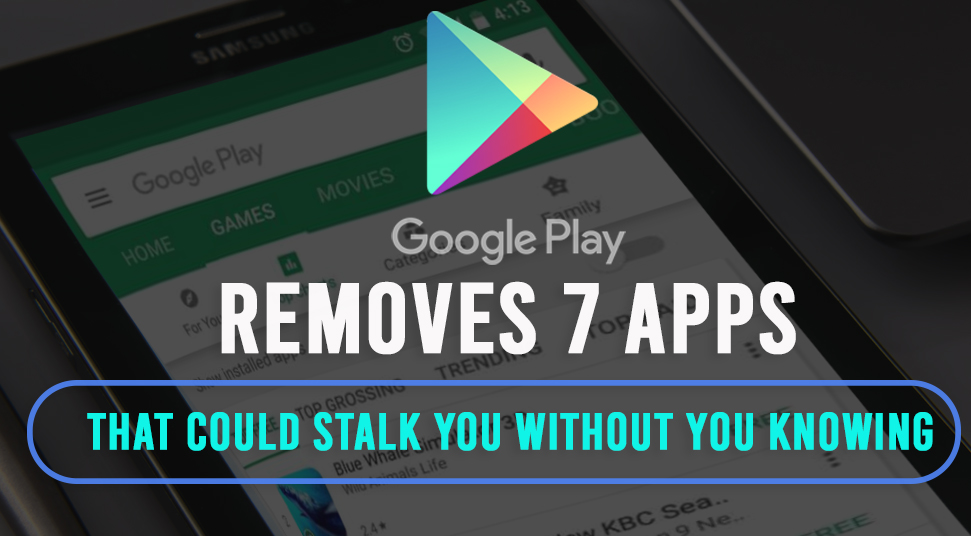 google play store removed apps