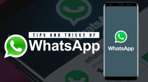 cool tips and tricks about whatsapp that you must know