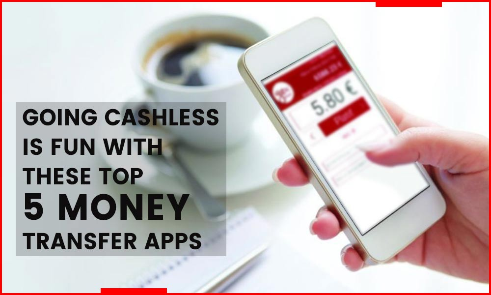 Best Money Transfer Apps 2020