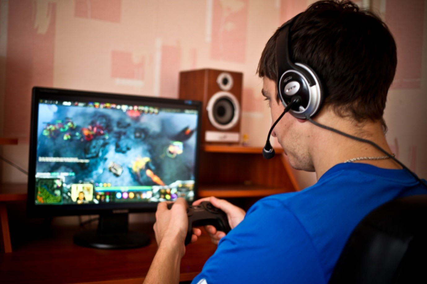 Cool Gaming Gadgets