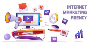 Web Design and SEO Agency
