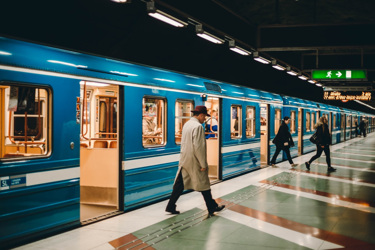 automated passenger counters