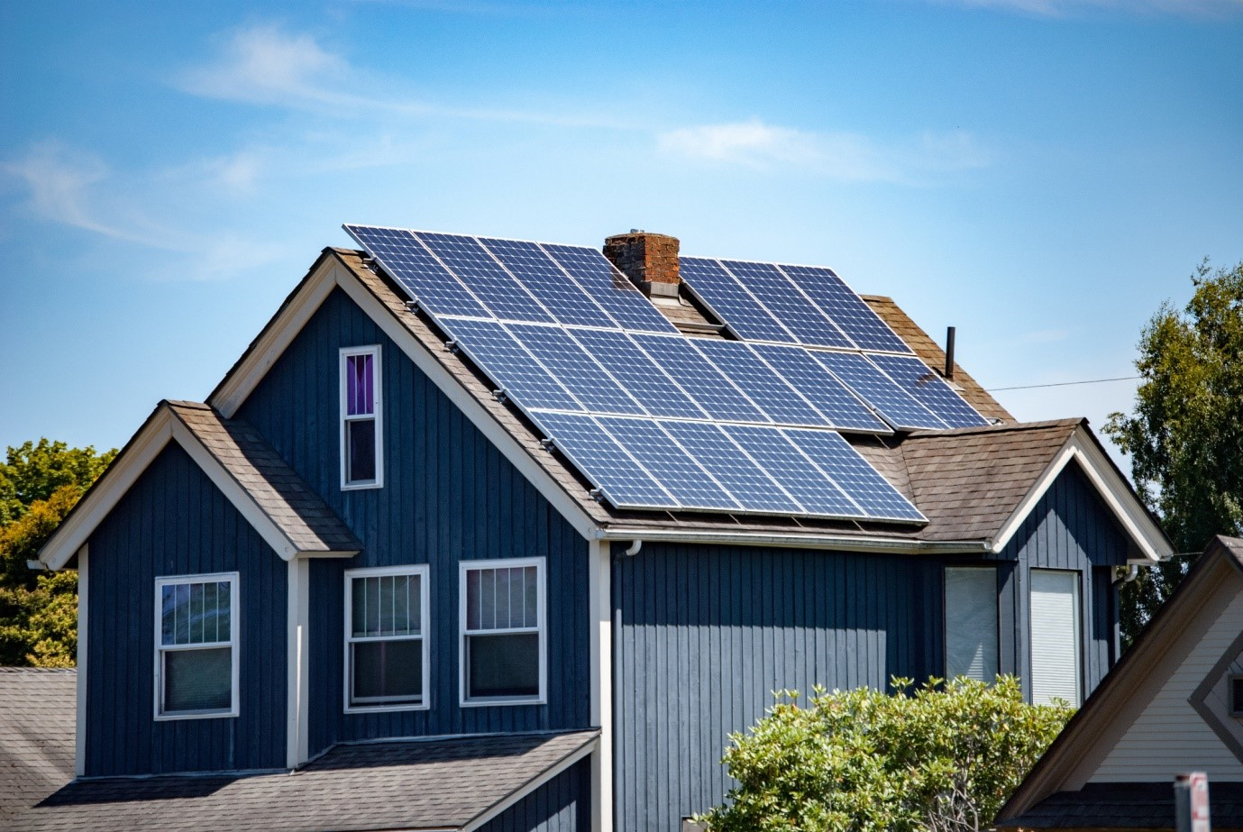 Top 5 Benefits of Installing Solar Panels on your Home